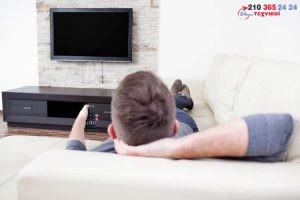 Επισκευή τηλεοράσεων: Ποια είναι τα σημάδια ότι η τηλεόρασή σας έχει χαλάσει;