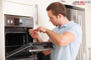 Επισκευή κουζίνας: Ποιες είναι οι βλάβες στην κουζίνα που πρέπει να αναλάβει κάποιος τεχνικός;