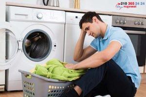 Service πλυντηρίου: δείτε πως θα κρατήσετε το πλυντήριο σας σαν καινούργιο