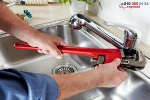 Συντήρηση υδραυλικών εγκαταστάσεων: Πόσο απαραίτητη είναι