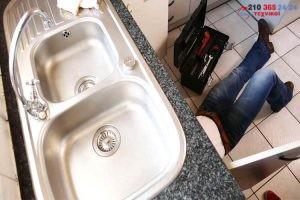 Βρείτε αδειούχο υδραυλικό σε όλη την Ελλάδα