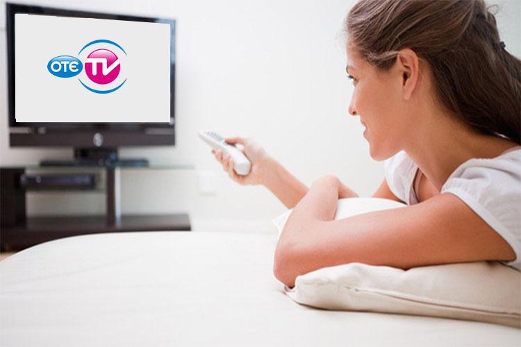 ΤΕΧΝΙΚΟΙ ΟΤΕ TV