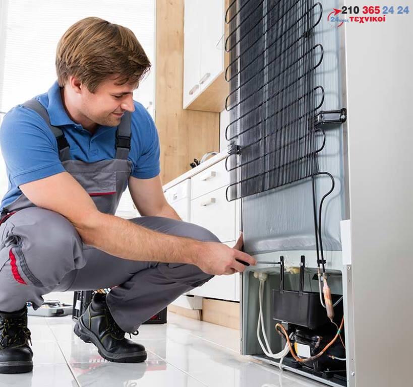 8 σημάδια που δείχνουν ότι χρειάζεσαι νέο ψυγείο