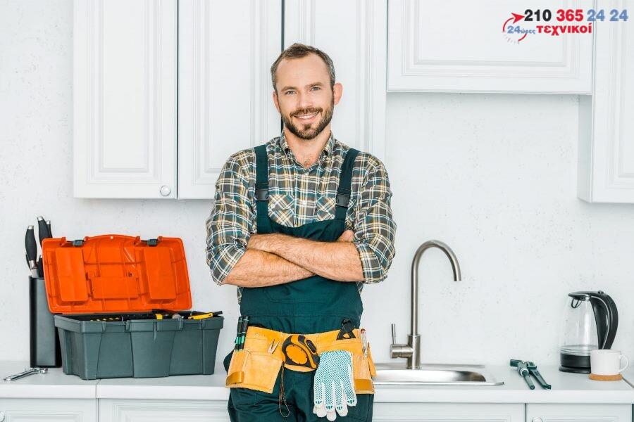 8 συχνά υδραυλικά προβλήματα στα παλιά σπίτια